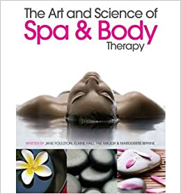 Book The Art and Science of Spa and Body Therapy- Common