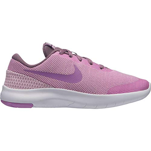Dust Glow Para Multicolor fuchsia gs De Rn Zapatillas Deporte Mujer Nike violet 602 Arctic Pink Flex lt 7 Experience qZTSF8f