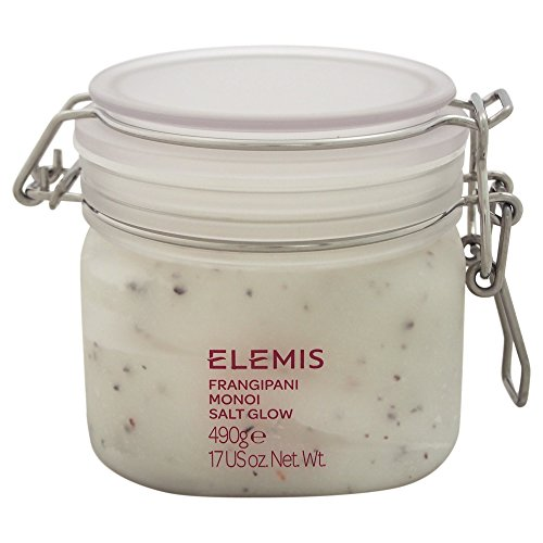 Glow Sea Salt Body Scrub - 8