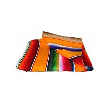 large authentic mexican saltillo sarapes throw rugs colorful mexican blankets