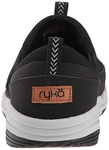 Ryka Black Women's Ryka Women's Loafer Adel pw7qn1d