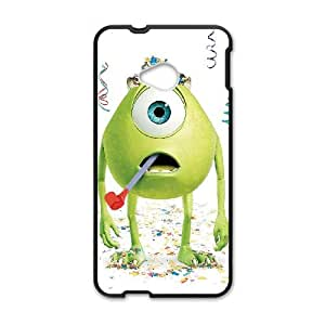 Monsters, Inc HTC One M7 Cell Phone Case Black