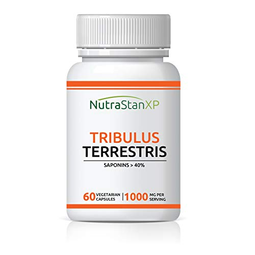 NutrastanXP Tribulus Supplement Saponins Serving product image