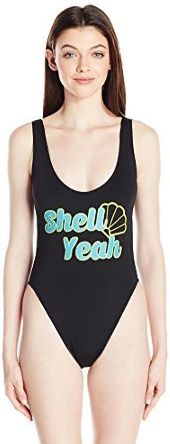 Bikini Lab Juniors Whats The Word Chic Happens One Piece Swimsuit