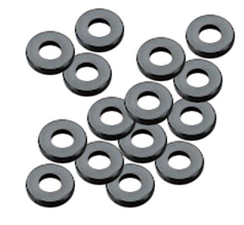 TAMA TAMPW620 Nylon Washers 20 Count ()