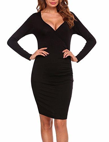knee low dresses - 9