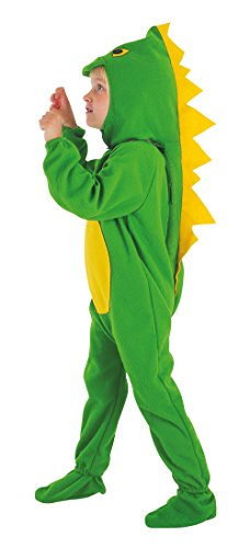 Bristol Novelty Dinosaur Toddler Costume Age 2 - 3 Years