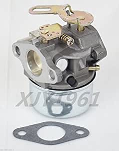 Carburador Tecumseh soplador de nieve 640084640084A 640084B–-P # ewt4365234r3fa328699