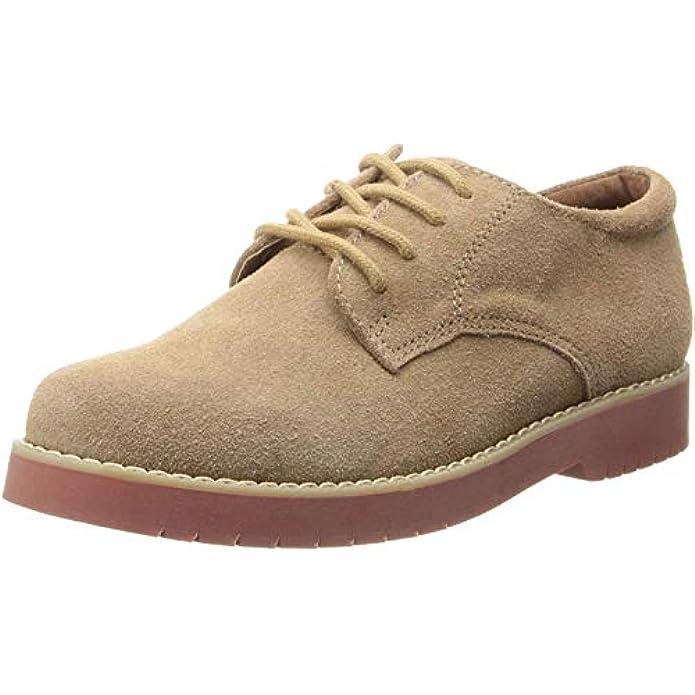 Academie Gear James School Shoe (Toddler/Little Kid/Big Kid)