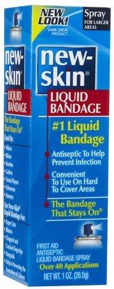 New-Skin Liquid Bandage Spray 1 oz