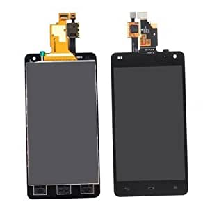 Highsound Real LCD Display Touch Glass Digitizer Assembly for LG Optimus G LS970 E973 E975