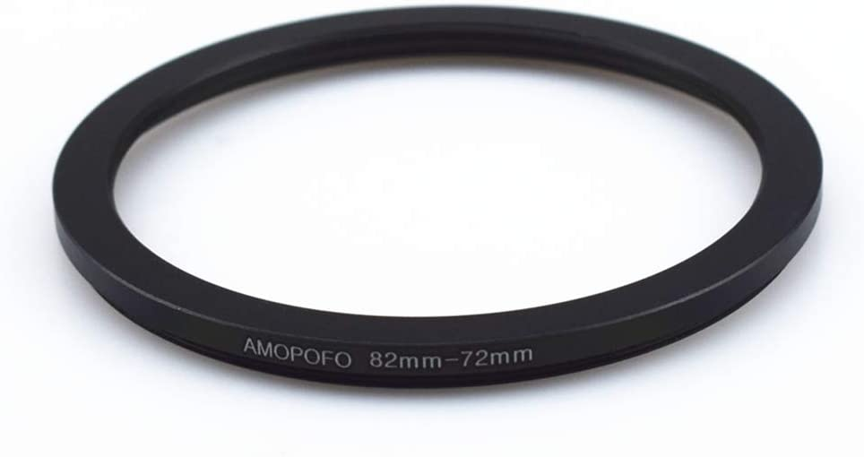 58-77mm Camera Lens adapter//58mm to 77mm Camera Filters Ring 58mm to 77mm Step Up Ringor Accessory ,Compatible with All 58mm Camera Lenses /& 77mm Camera UV CPL Filter Accessory