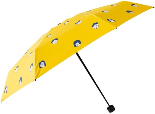 Conemmo 50/% Ultra-Small Umbrellas Compact Portable Umbrella Dual-use Sun Protection UV Pocket Umbrella Folding Sun Umbrella