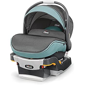 Chicco Key Fit 30 Zip Infant Car Seat Serene