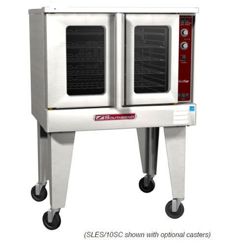 Southbend Sleb/10CCH Convection Oven, Electric, Single Deck, Cook & Hold, Bakery