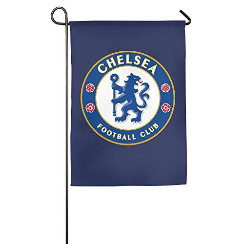 Chelsea FC Football Club Decorative Garden Flag Outdoor