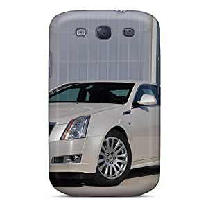 High-quality Durability Case For Galaxy S3(2011 Cadillac Cts Awd Coupe)
