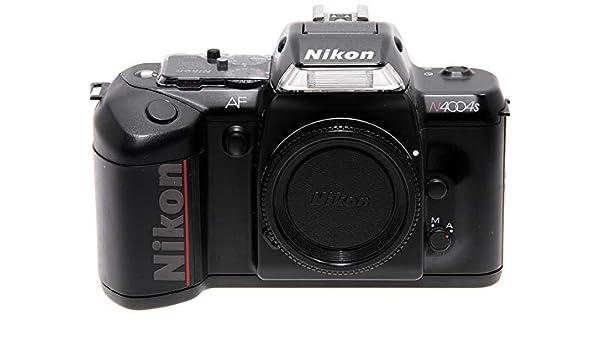 Nikon n4004s Cámara réflex A Protector de Pantalla de. Cámara ...
