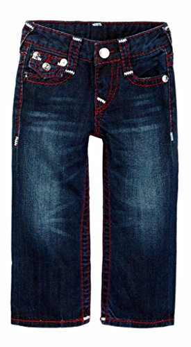 ht Leg Jean, 2T, Ryder ()