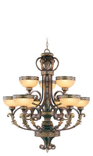 (Livex Lighting 8529-64 Seville)