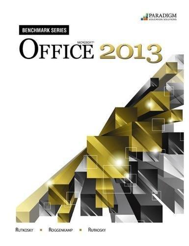 Microsoft Office 2013 (Benchmark)