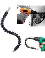 Buffer C64YT1239 Spiral Matkap Ucu Tamir Tamirat Yardımcısı Esnek Taşınabilir Spiral Kanallı Matkap Aparatı, Renkli, Medium