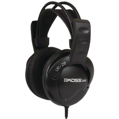 Koss UR20 Over-Ear Headphones