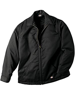 Drop Ship 8.5 oz. Hip Length Twill Jacket