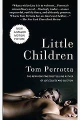Little Children: A Novel Kindle Edition
