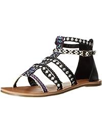 Women's Seas The Day Gladiator Sandal