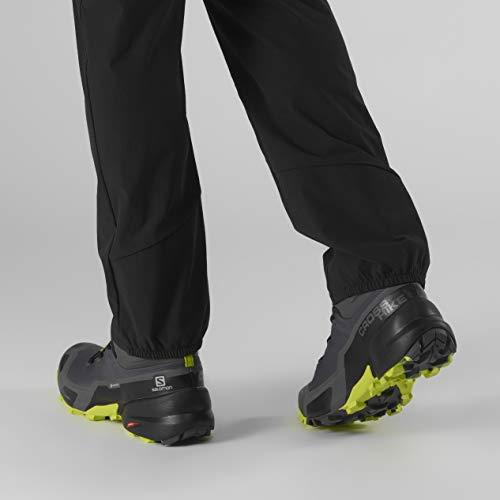 thumbnail 6 - Salomon Cross Hike Mid GTX Hiking Boots Mens - Choose SZ/color