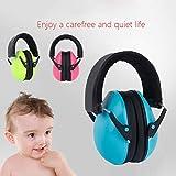 XGao Kids Baby Ear Protection Noise Canceling