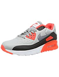 Nike AIR MAX 90 ULTRA SE (GS) boys running-shoes 844599