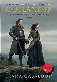 Outlander: os tambores do outono – Livro 4