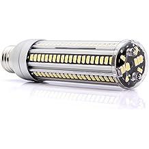 LED Corn Energy Saving Lamp Light Bulbs Daylight E26 2500 Lm Daylight 6500K Cool White,Room ledbulbs Lamps Plus Outdoor Garage Lighting Super Bright Led Lamp Bulb Lights 25W
