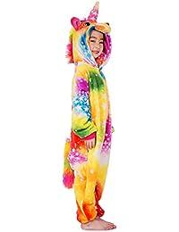 4413c4879 Girl s Novelty One Piece Pajamas