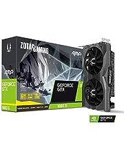 زوتاك GAMING GeForce GTX 1660 Ti AMP 6GB GDDR6