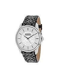 Coach 14601505 Womens Classical Music Wrist Watches