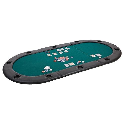 Dporticus Poker Combination Folding