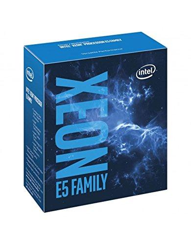 Processador Intel Xeon e5-2630v4 10Core 2.2gh 25m Lga 2011-3