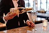 VINADA - Sparkling Gold - Zero Alcohol Wine - 750