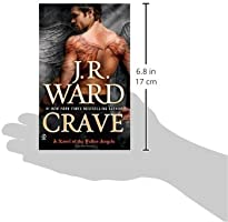 Crave Jr Ward Pdf