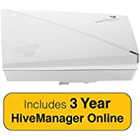 Aerohive HiveAP 130 Access Point Bundle, Indoor, Dual Radio, 2x2:2, 802.11ac with 3 Years HiveManager Online Subscription