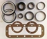 New Case 450 Dozer Final Drive Bearing Seal & Gasket Kit