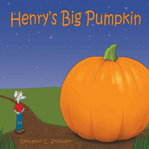 Henry's Big Pumpkin