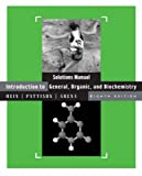 Introduction to General, Organic and Biochemistry, Student Solutions Manual, Hein, Morris and Arena, Susan, 0471471399