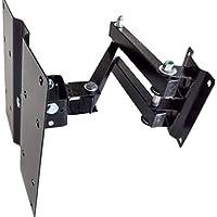 Suporte Para Tv Tri-articulado LCD Led Plasma 20 A 43 Pol 1d