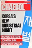 img - for The Chaebol - book / textbook / text book
