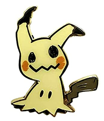 fe06c82a1ec Officially Licensed Mimikyu Pokémon Heat Changing Coffee Mug | Amazon