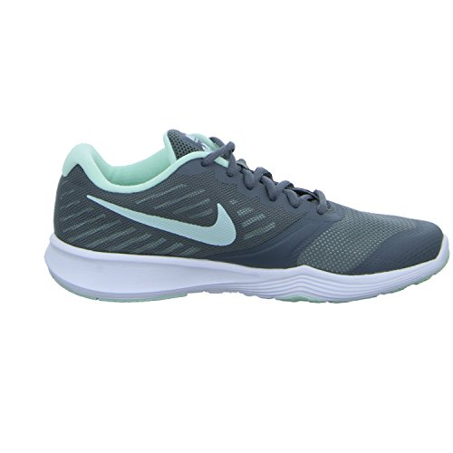 Wmns Igloo Trainer Multicolore dark Grey Nike Running City Donna Grey Cool 004 Scarpe dH1wFqx